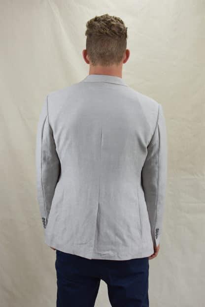 Mens Linen Blazer