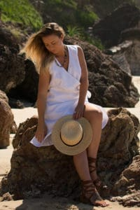Shop with Afterpay for Womens Linen Clothing & Accessories
